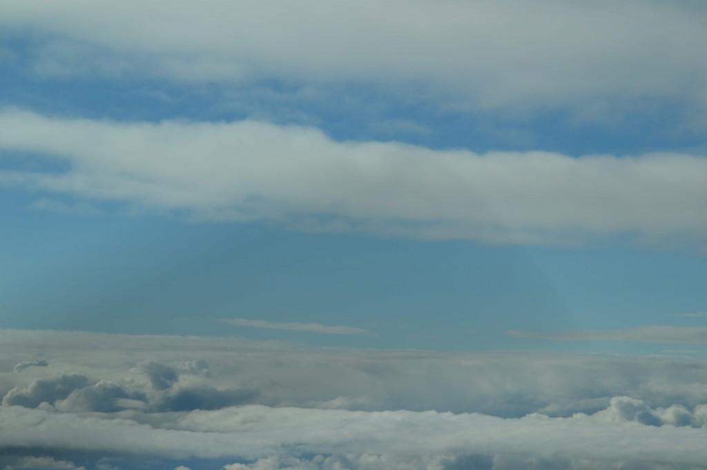 volant volant per Alaska